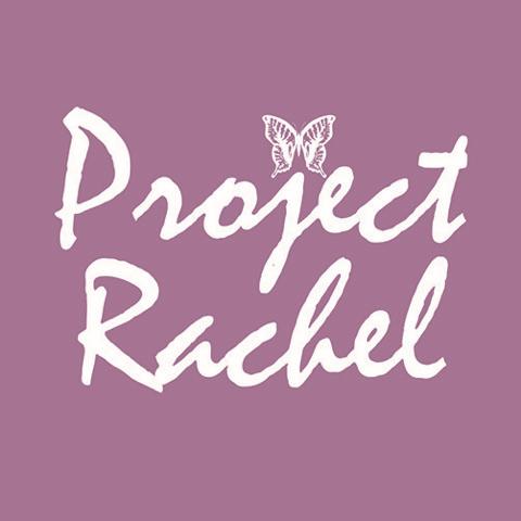 Project Rachel logo